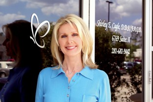 Shirley E. Cagle, DDS, FAGD