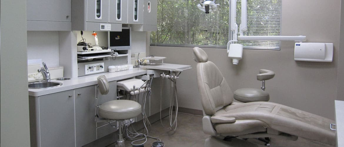 Dental Office Tour - Shirley E. Cagle, DDS in The Woodlands